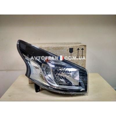 260101161R Фара правая Renault Trafic 3 (2014-...) Оригинал