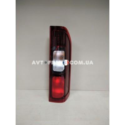 265504656R Фонарь задний правый Renault Trafic 3 (2014-...) Оригинал